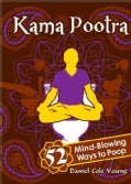 Kama Pootra: 52 Mind-Blowing Ways to Poop (Hardcover)