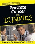 Prostate Cancer for Dummies (Paperback)