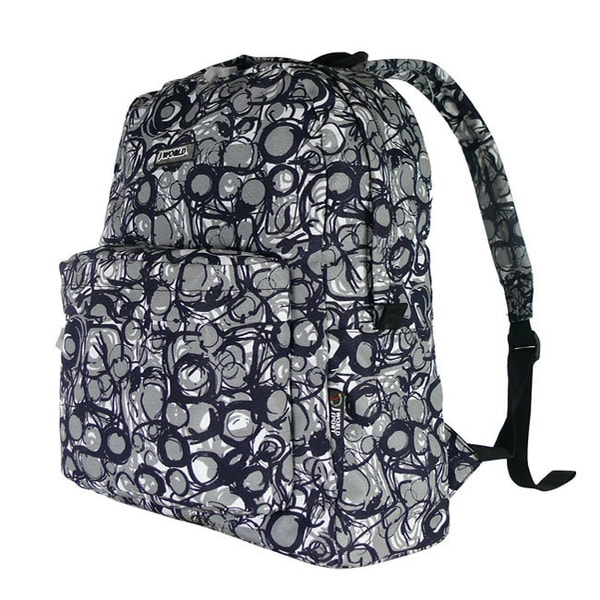 J World 'Ivy' Campus School Backpack
