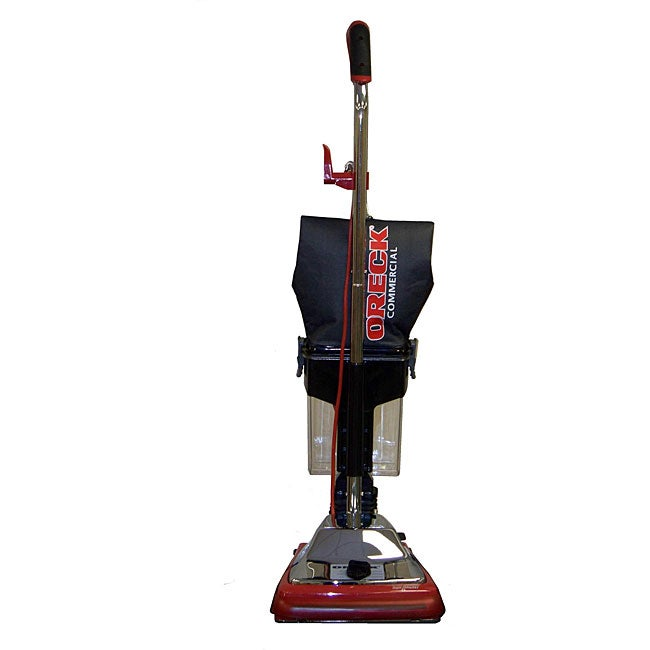 Oreck OR101DC Commerical Upright Vacuum