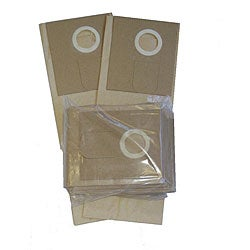 Oreck UPRO14T Vacuum Bags (Pack of 10)