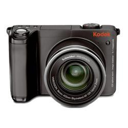 Kodak EasyShare Z8612 IS 8.1MP Digital Camera (Refurbished)