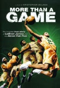 More Than A Game (DVD)