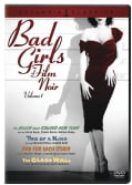 Bad Girls of Film Noir Vol 1 (DVD)