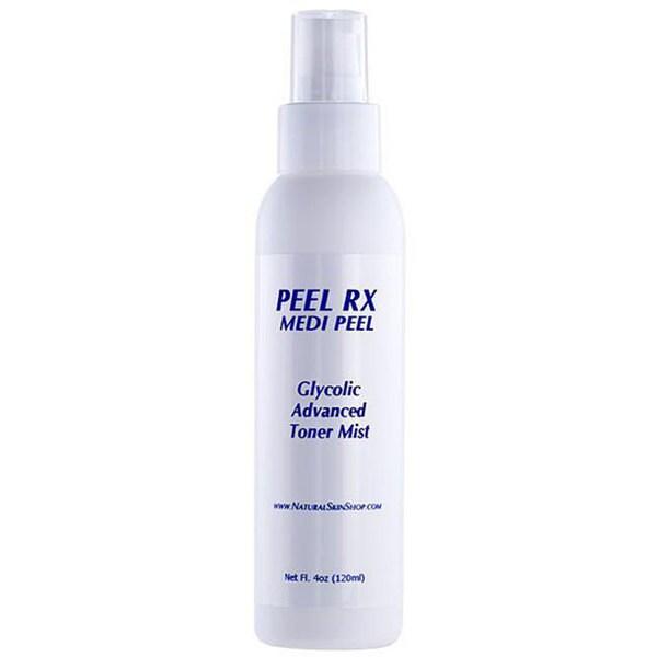 Peel Rx 4-ounce Glycolic Advanced Toner Mist