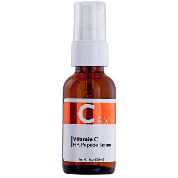C Rx 1-ounce Vitamin C Peptide HA Serum