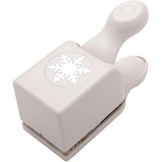 Martha Stewart Alpine Snowflake Craft Punch