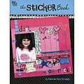 Pinecone Press Books 'The Sticker Book'