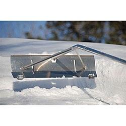 Garelick 21-foot Long Roof Snow Rake