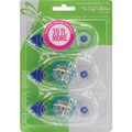 The Craft Collection Permanent Adhesive Refills (Pack of 3)