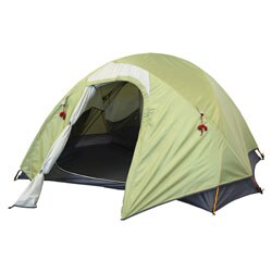 Recluse 3-person Ultra Light Aluminum Backpack Tent