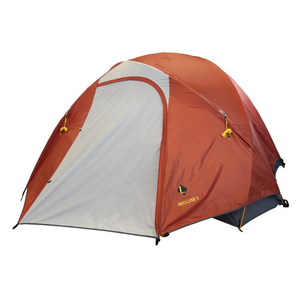 Recluse 3-person Ultra Light Aluminum Backpack Tent 11575417