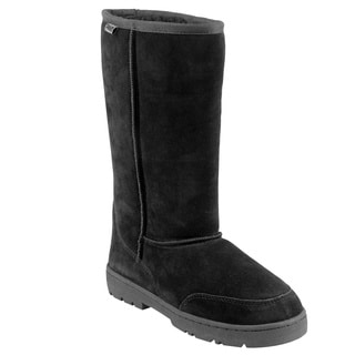 Pawz by bearpaw Women's 'Laguna' 12-inch Lug Sole Boots