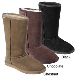 Pawz by bearpaw Women&#39;s &#39;Paradise&#39; 12-inch Classic Boots