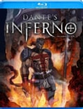 Dante's Inferno (Blu-ray Disc)