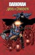 Darkman vs. The Army of Darkness (Paperback)