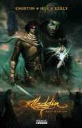 Aladdin: Legacy of the Lost (Paperback)
