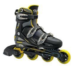 Roller Derby V500 Men's Adjustable Inline Skates