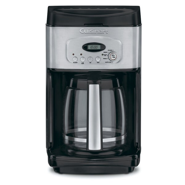 Cuisinart DCC-2200FR Brew Central 14-cup Coffeemaker with Self Cleaner (Refurbished)