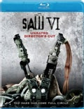Saw VI (Blu-ray Disc)