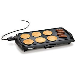 Proctor Silex 38513 Nonstick Electric Griddle