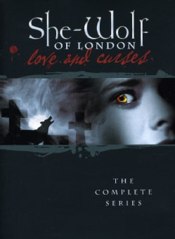 She-Wolf Of London: The Complete Series (DVD)