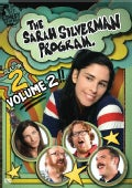 The Sarah Silverman Program: Season Two Vol. 2 (DVD)
