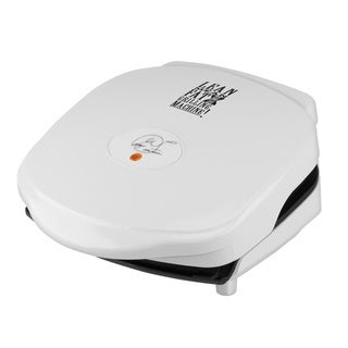 George Foreman 36-inch Grill