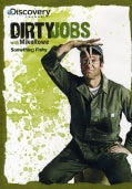 Dirty Jobs: Something Fishy (DVD)