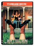 Don't Tell Mom The Babysitter's Dead (DVD)