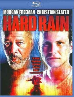 Hard Rain (Blu-ray Disc)