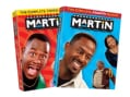Martin - The Complete Seasons 3 & 4 (DVD)