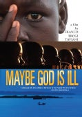 Maybe God Is Ill (DVD)