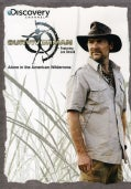 Survivorman: Alone In The American Wilderness (DVD)