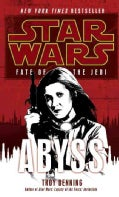 Fate of the Jedi: Abyss (Paperback)