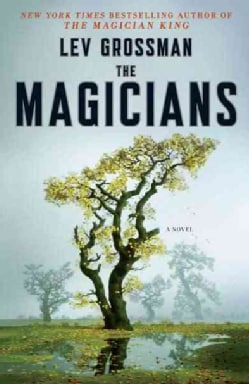 The Magicians (Paperback)
