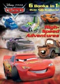 High-Speed Adventures (Paperback)