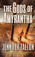 The Gods of Amyrantha (Paperback)