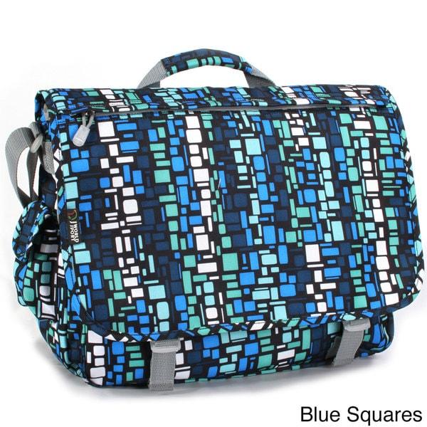 J World 'Thomas' Laptop Messenger Bag