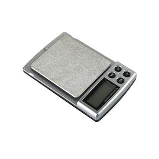 Eforcity Digital Pocket Scale, 2lb Black
