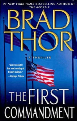 The First Commandment (Paperback)