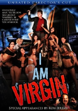 I Am Virgin (DVD)