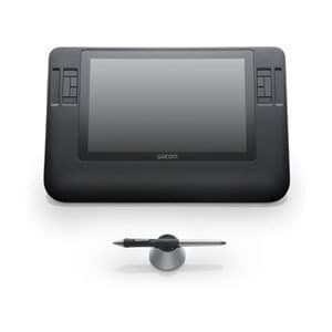 Wacom Cintiq 12WX Graphics Tablet