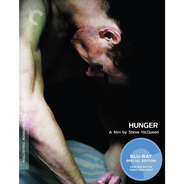 Hunger (Blu-ray Disc) 6037293