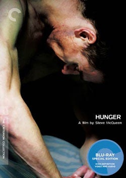 Hunger - Criterion Collection (Blu-ray Disc)