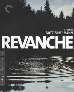 Revanche (Blu-ray Disc)