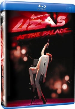 Liza's at The Palace (Blu-ray Disc)