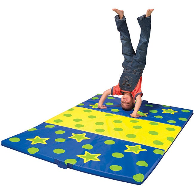 Childrens' Indoor/ Outdoor Tumbling Mat