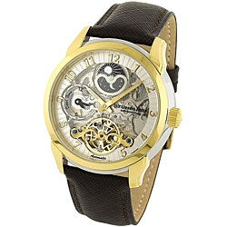 Stuhrling Original Men's Tempest Automatic Watch