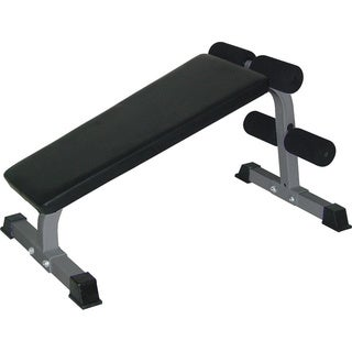 Valor Fitness DE-4 Sit-up Bench
